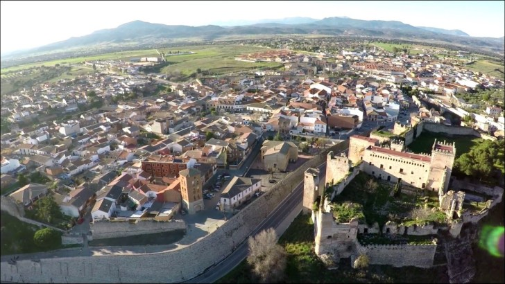 Escalona (Toledo)