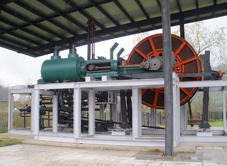 MUMI: Museo de la Minería de Asturias