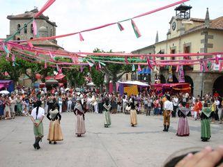 Piedrahita (Ávila)