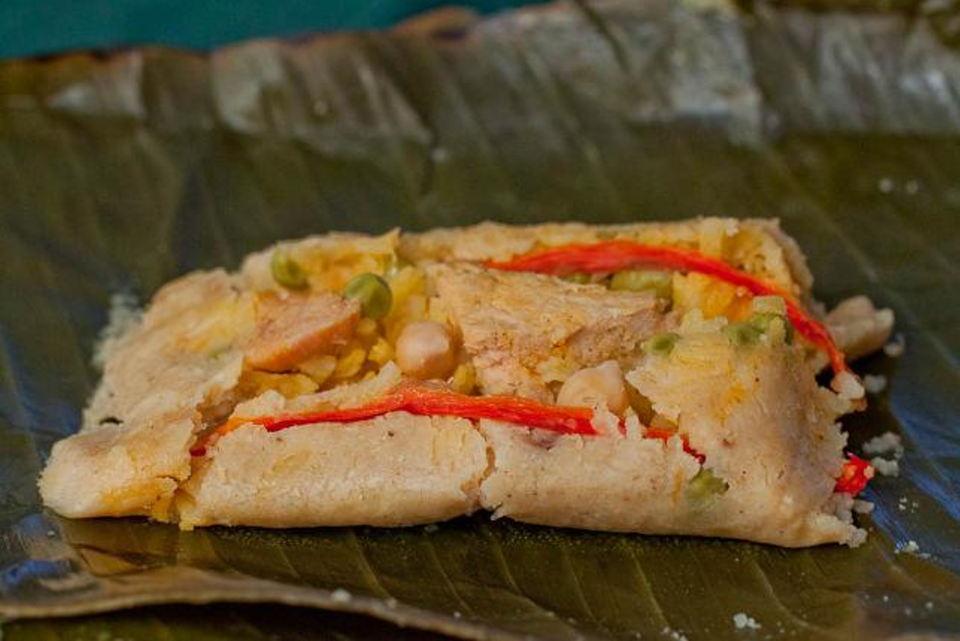 Comida típica de Costa Rica