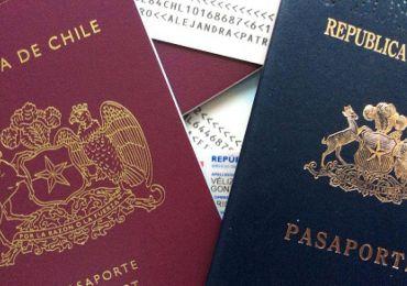 Pasaportes más poderosos de Latinoamérica