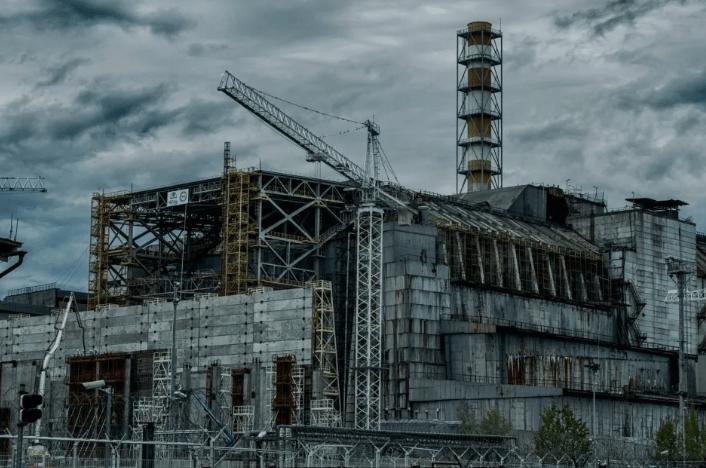 Туризм в Чернобыле. Экскурсии в Припять. Как увидеть АЭС?