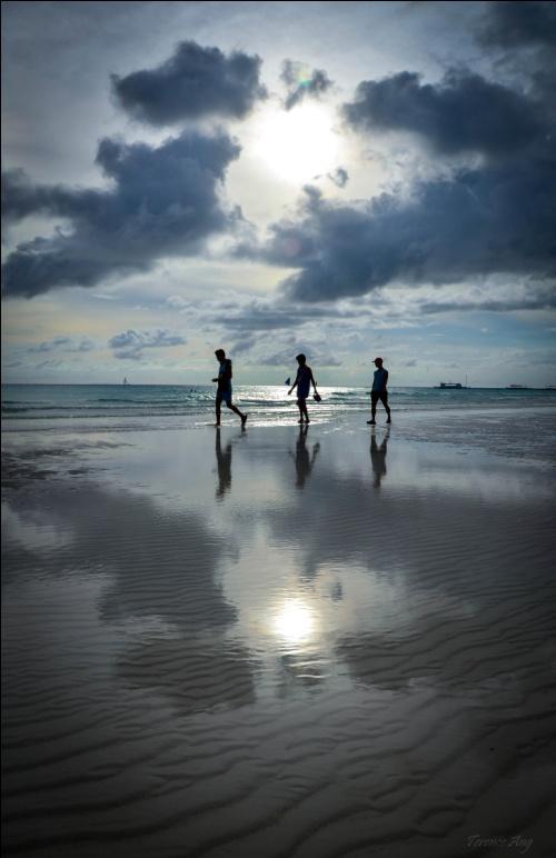 Boracay Shores
