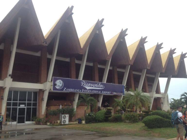 Bienvenidos a Ciudad de Zamboanga!