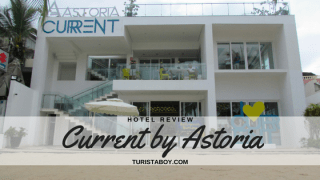 Hotel Review: Current by Astoria