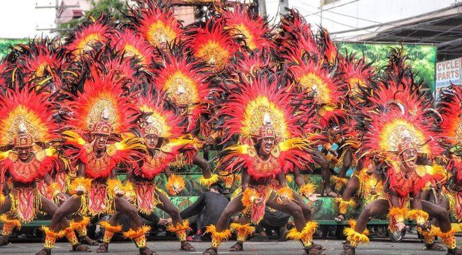Dinagyang Festival Iloilo by John Chavez (www.visitpinas.com) | Turista Boy