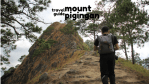 Mount Pigingan Travel Guide | Turista Boy