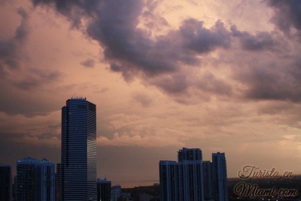 ¿Cuál es la mejor época para visitar Miami? Miami City
