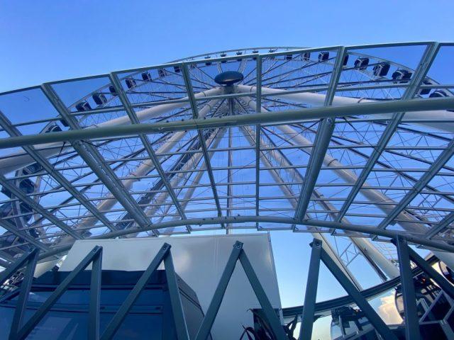 Bayside Marketplace- Sky Views Miami