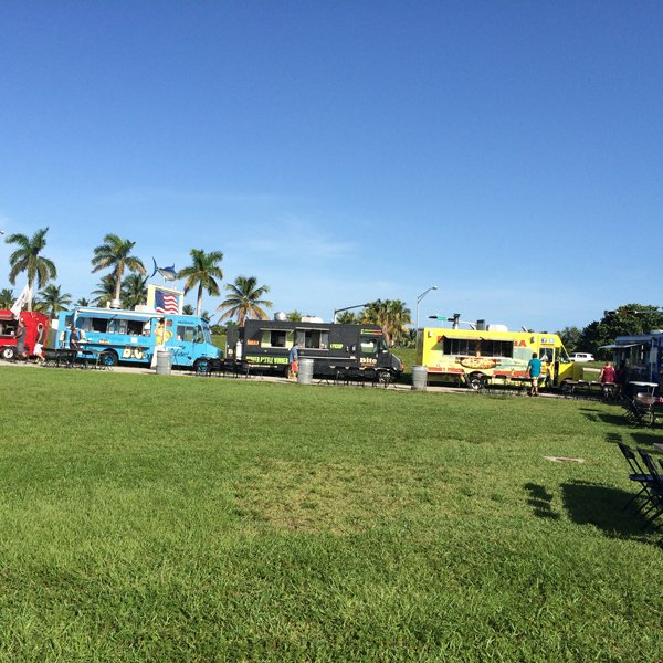 Food Trucks Miami
