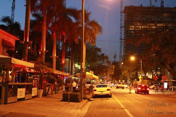 South Miami Ave, Miami, Florida