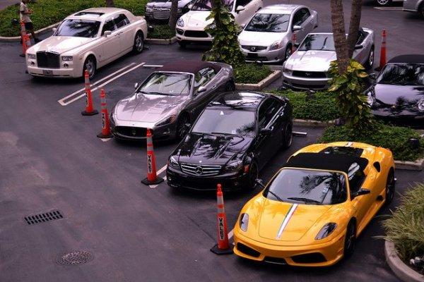 Winning Automotive Photography
