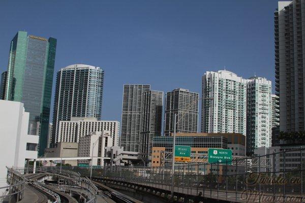 viajar gratis en Miami