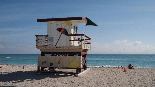 Miami Beach. Foto: Palestrina55