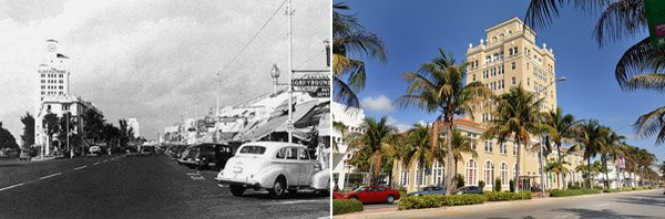 Washington Ave. Foto: miamibeach411 & Ashton Coleman