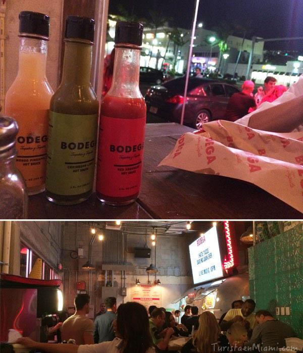 Bodega, Taqueria y Tequila