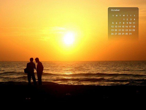 Calendario anual. Foto: Simply CVR