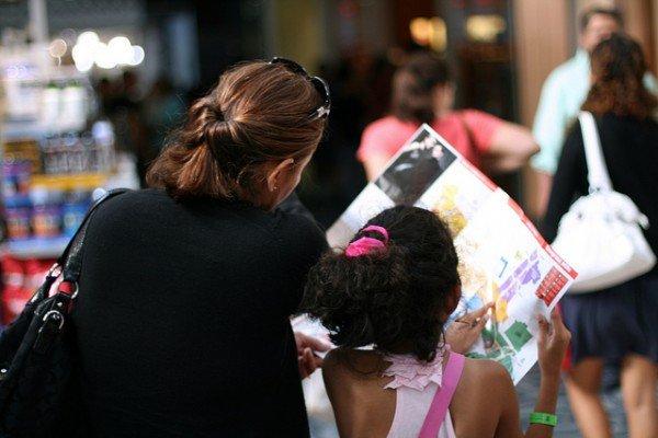 tips para hacer compras en Miami. Foto: Abby Rosenberg