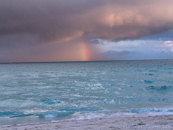 Qué hacer en Miami si llueve