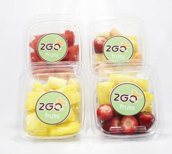 2do fruits