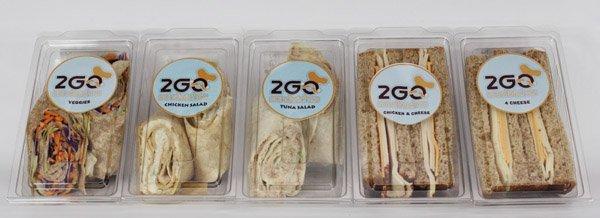 2go Sandwiches