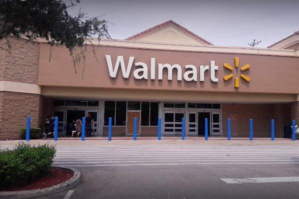 Walmart en Miami
