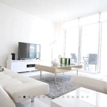 apartamento temporario