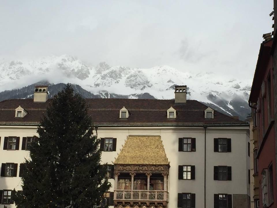 Innsbruck: um Réveillon no Frio Austríaco