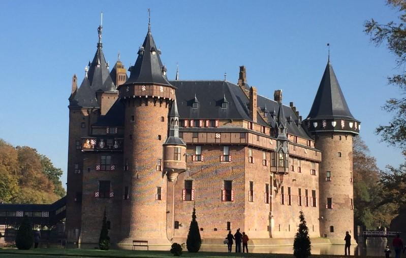 21 castelos europeus para você amar as aulas de História