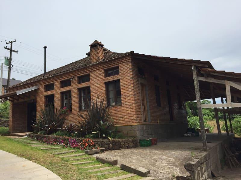 Casa di Dolci - Caminhos de Pedra em Bento Gonçalves