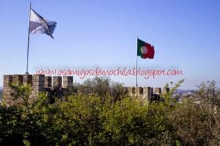 Portugal 06apr2014 08 1024x683 O que fazer em Lisboa (Alfama e Castelo)
