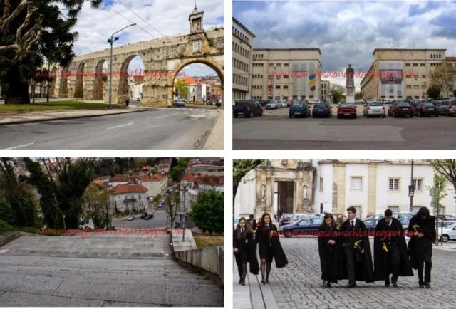 Coimbra 1024x691 A cidade universitária de Coimbra