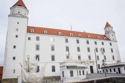 Castle 15gen2016 06 Visitando o castelo de Bratislava