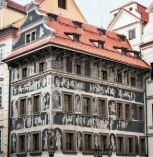 Seguindo Franz Kafka pelas ruas de Praga