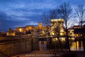 Conhecendo o lado Peste, em Budapeste