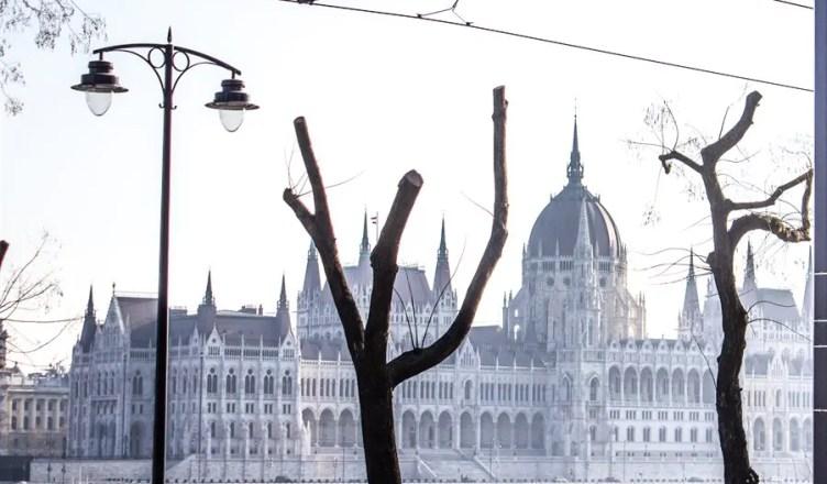 Peste em Budapeste