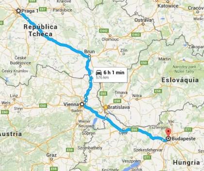 europa central ma Áustria