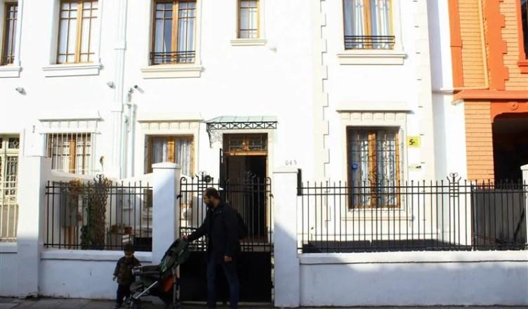 Casa Roble Hostal