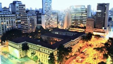 Quais os melhores lugares e ruas para se hospedar no centro de São Paulo