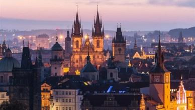 O que fazer em Praga em 3 dias