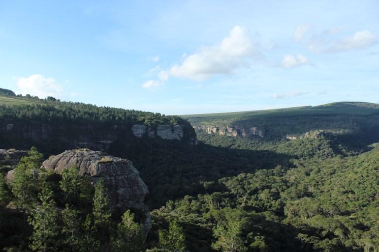 Vale do Itararé