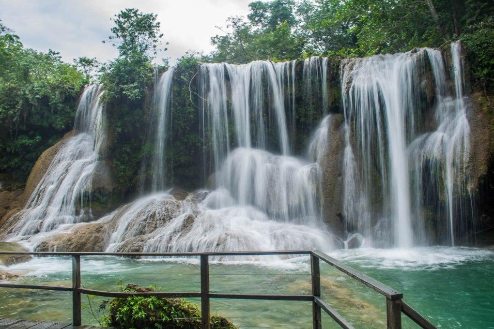 Guia de Bonito: Cachoeiras