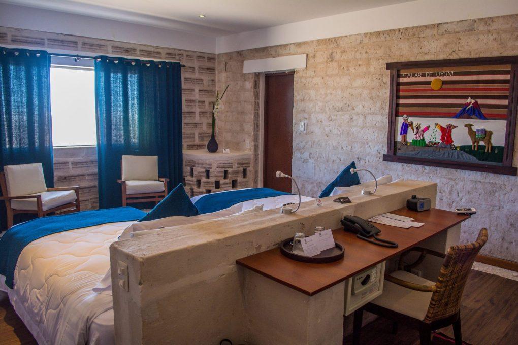 Hotel de Sal 6
