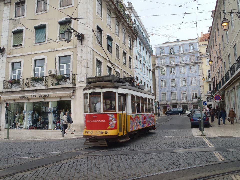 Turismo em Lisboa