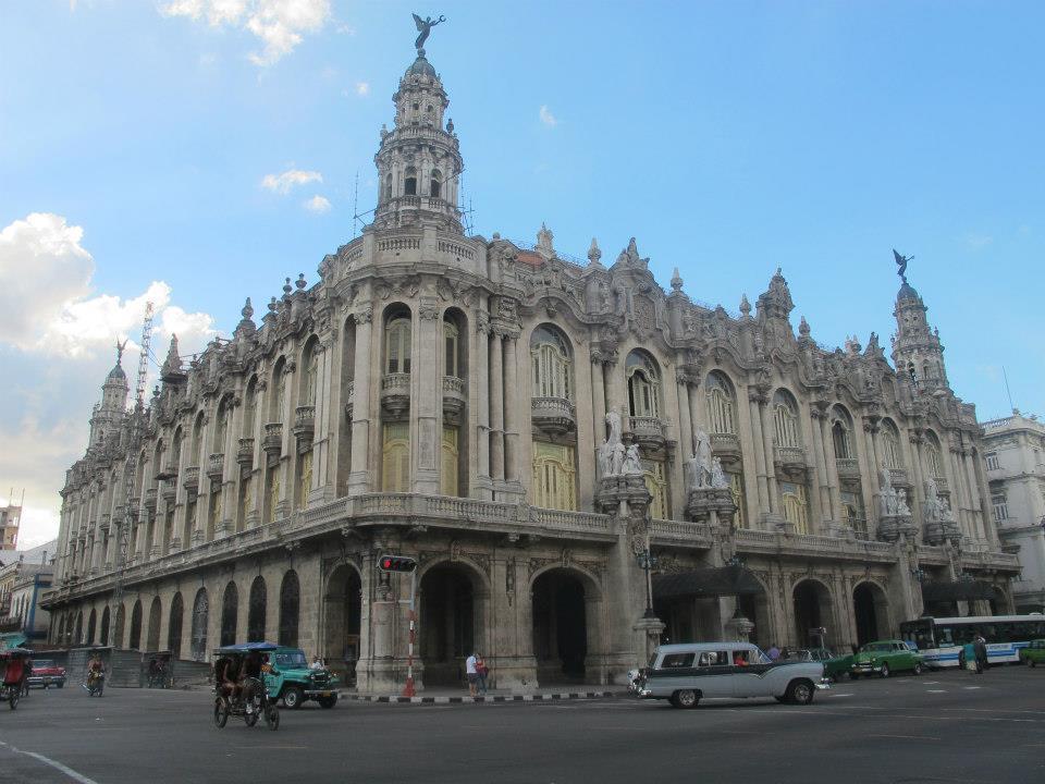 Turismo em Cuba 3