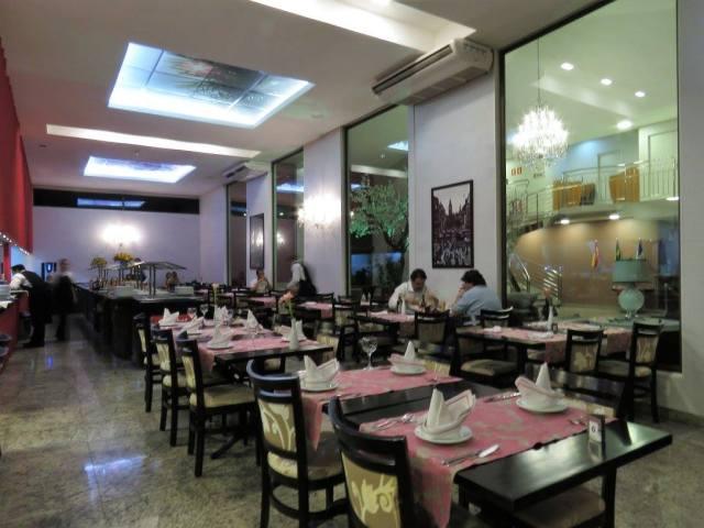 hotel em Palmas 2
