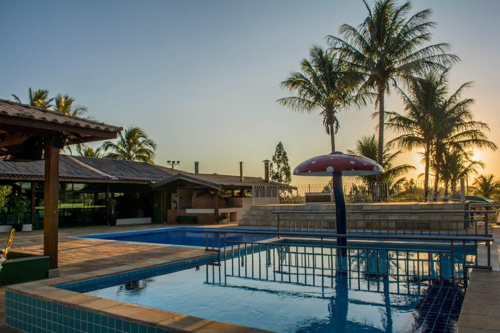 Hotel Fazenda Brotas Eco Resort 1