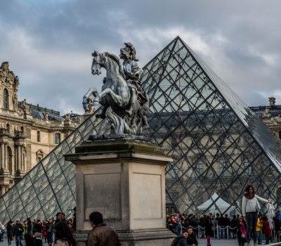 PARIS portfolio