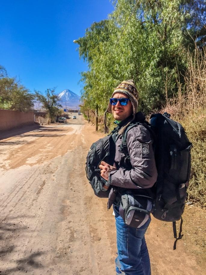 Como chegar no Salar de Uyuni