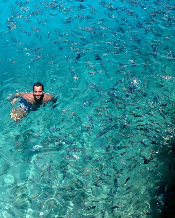 O que fazer em San Andrés, no caribe colombiano